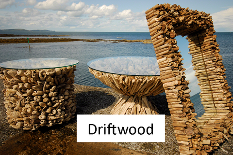 Driftwood Furniture Guide