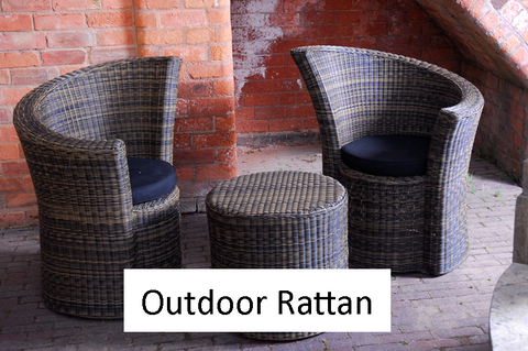 Outdoor Rattan Furniture Guide