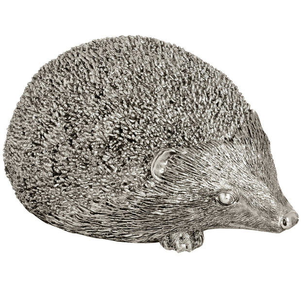 Henry The Large Silver Hedgehog