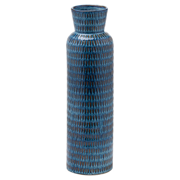 Seville  Collection Large Flute Vase