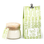 Agnes & Cat Fell Berry Soy Candle