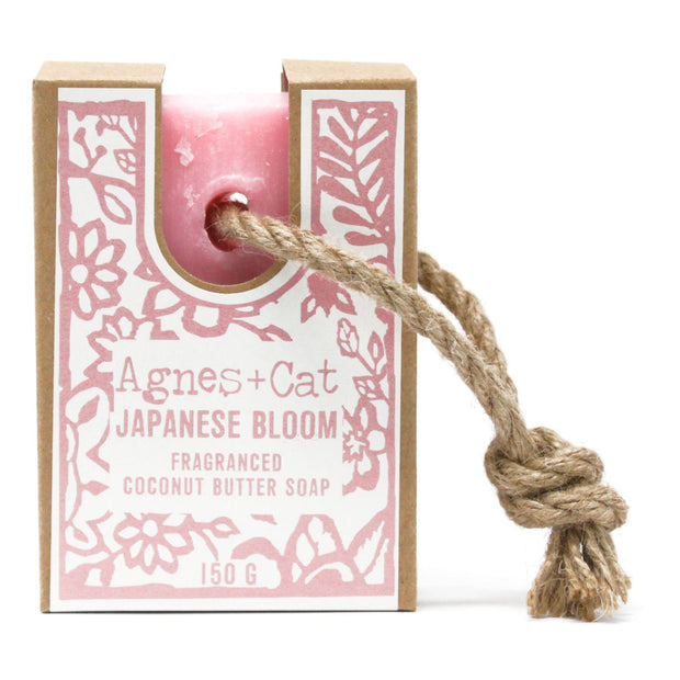 Japanese Bloom Soap
