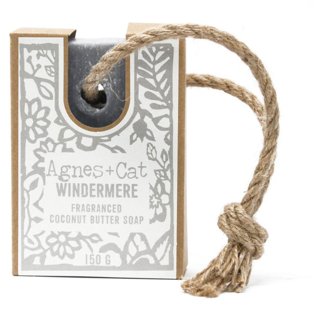 Windermere Soap