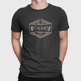 Camp-T-shirt KM54