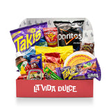 Mexican Candy Mediana Subscription Box