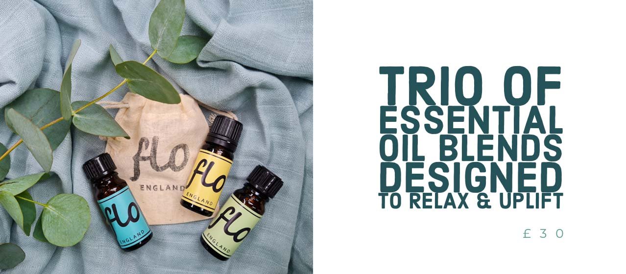 teachers gift  - thankyou gift for teacher - essential oils for wellbeing - pure essential oil blends