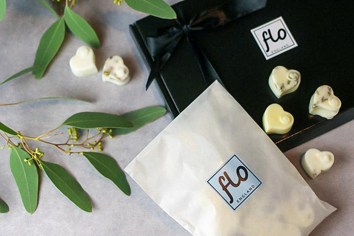 Letterbox Gifts - Handmade soy wax melts