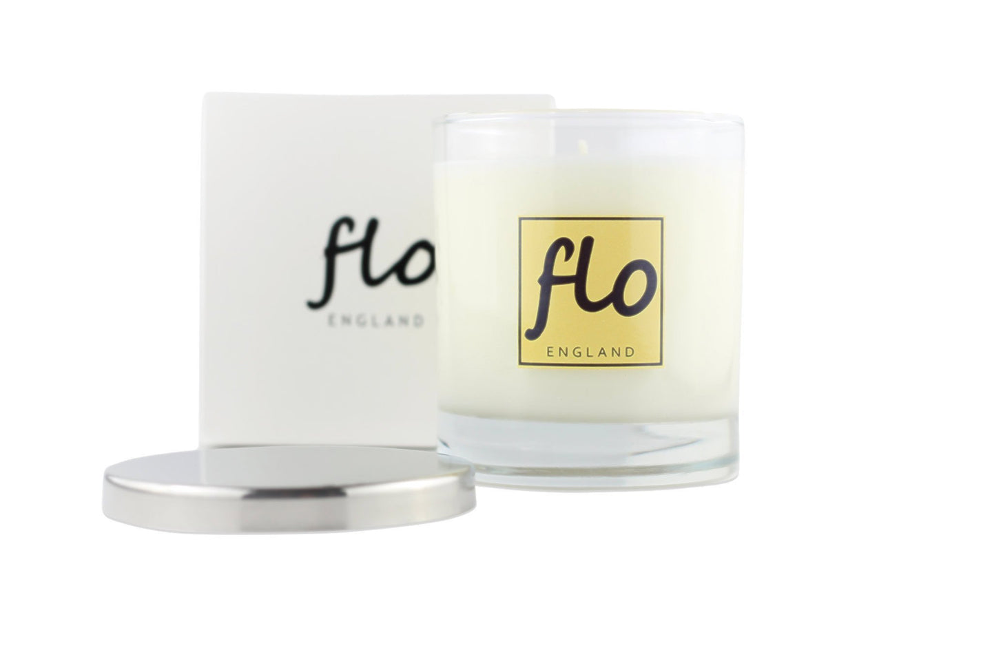 Happiness Home Candle-aromas by flo