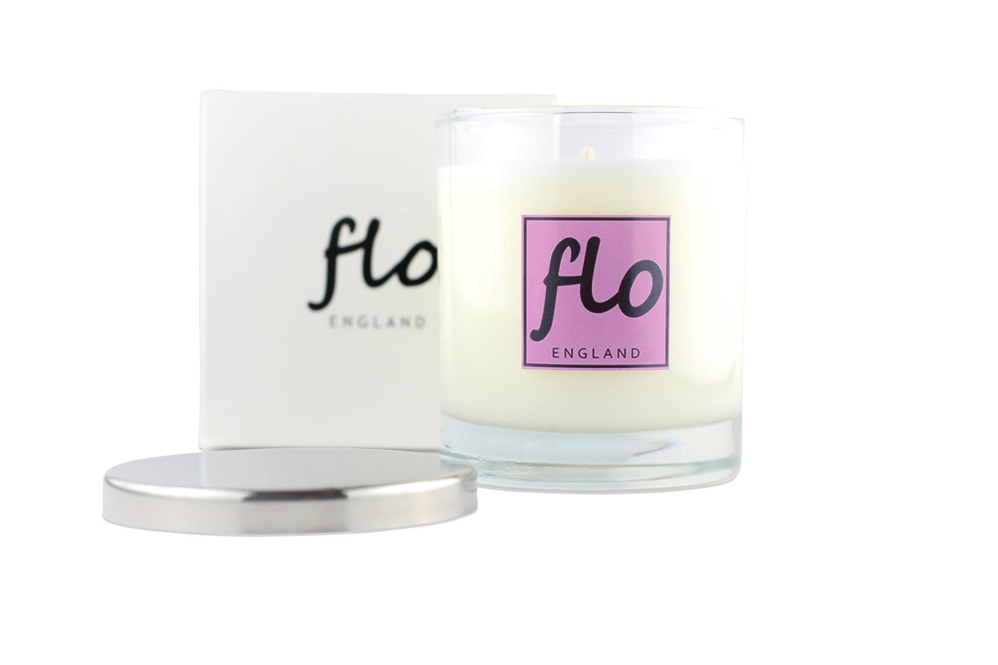 Relax Home Candle-aromas by flo