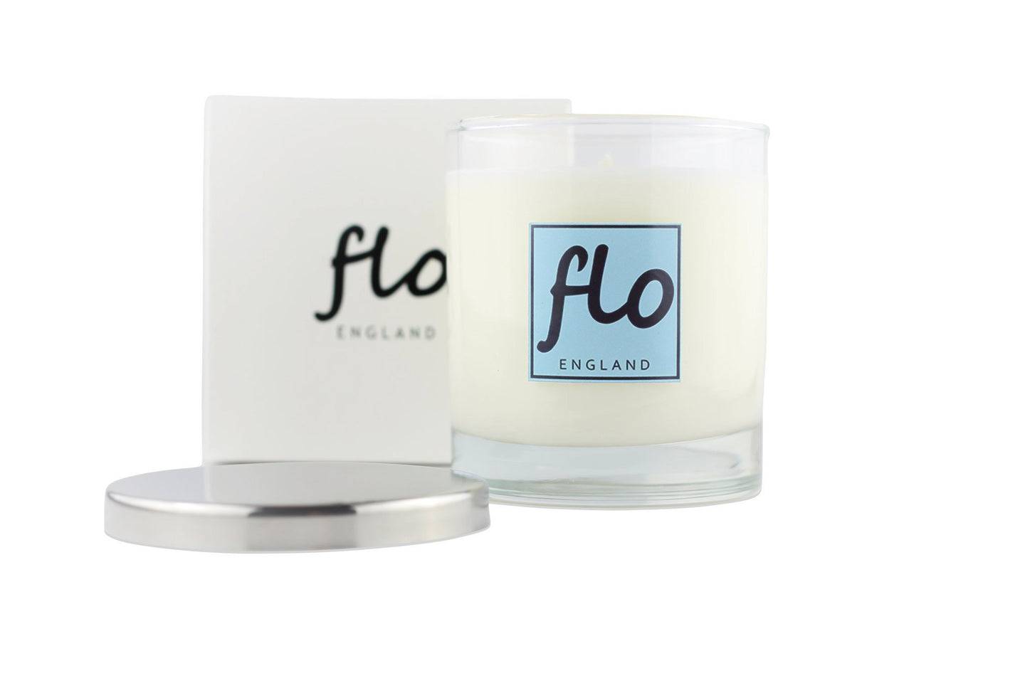 Serenity Home Candle-aromas by flo