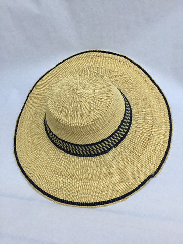 HAT STEPPENGRASS simple