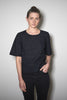 LISBOA SHORTSLEEVE black