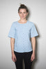 MESSINA SHORTSLEEVE petrol
