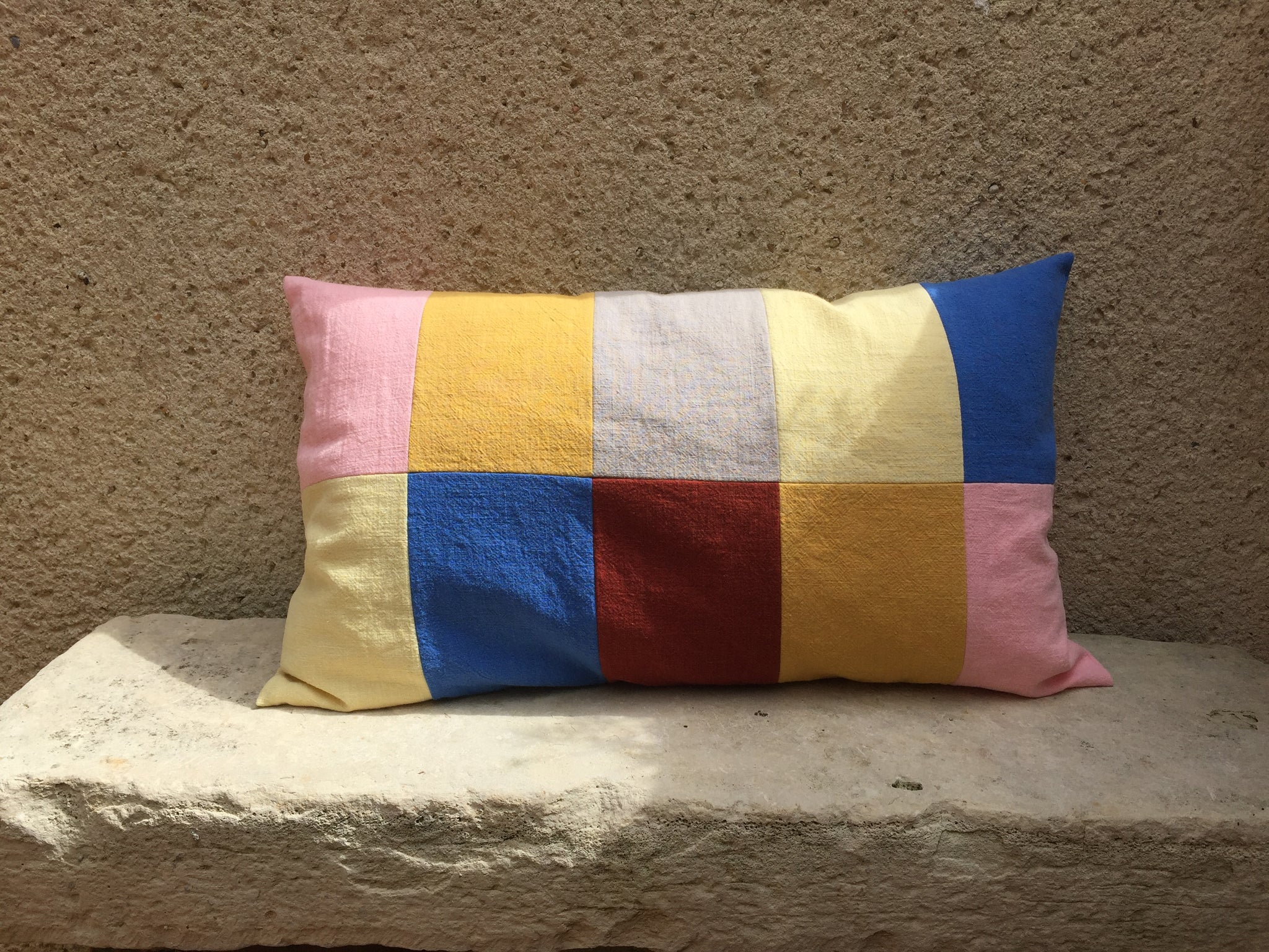 CUSHION COVER candy