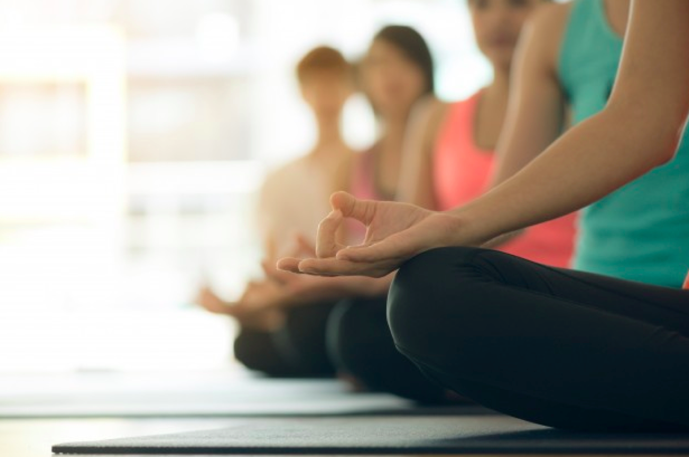 Deep breathing will prepare you for many of the other pranayama exercises