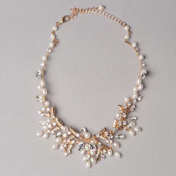 Lady Victoria Necklace - Shop No.2