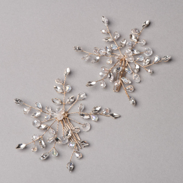 Sparkler Hairpins - Shop No.2