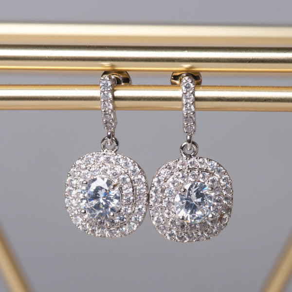 Lucinda Drop Earrings - Shop No.2