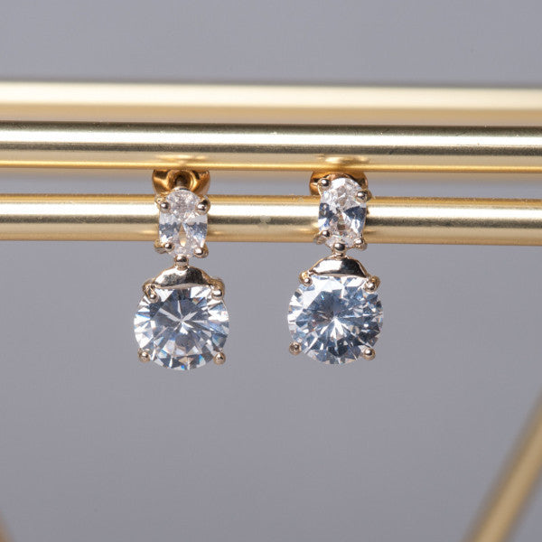 Marla Earrings - Shop No.2