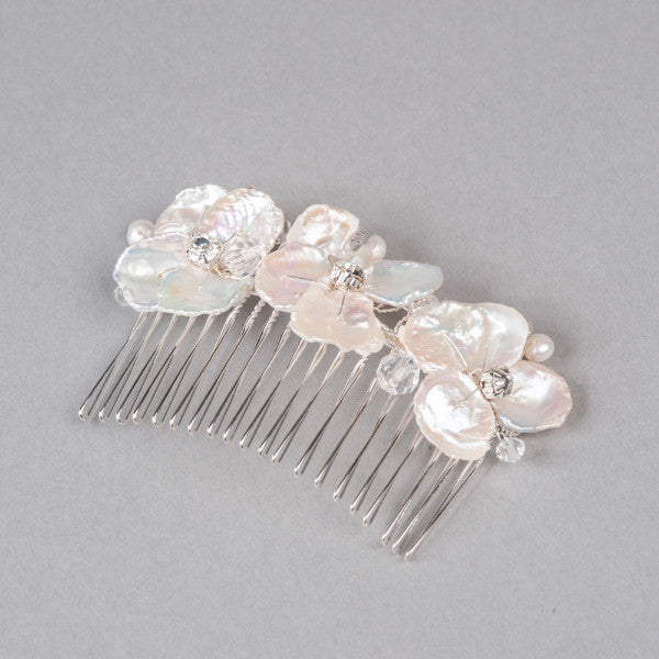 Mishell Hair Comb - Shop No.2