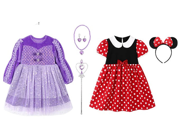 birthday party outfits for kids