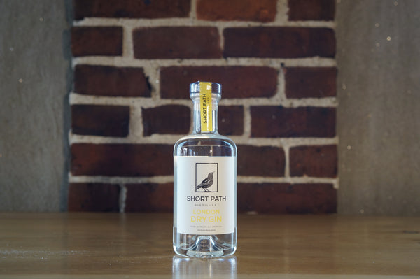 London Dry Gin 375mL