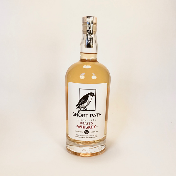 Peated Whiskey 750mL