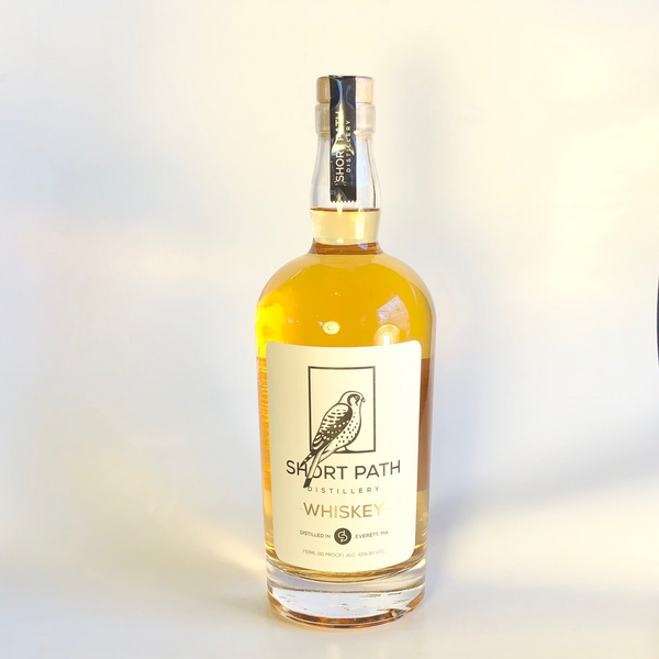 Whiskey 750mL
