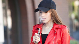 Why UK Women Less Likely Than Men to Switch to Vaping