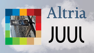 Altria Group Purchases 35% Stake in Juul for Nearly $13B