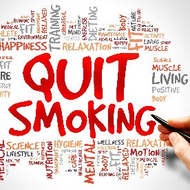 quit smoking with ns20