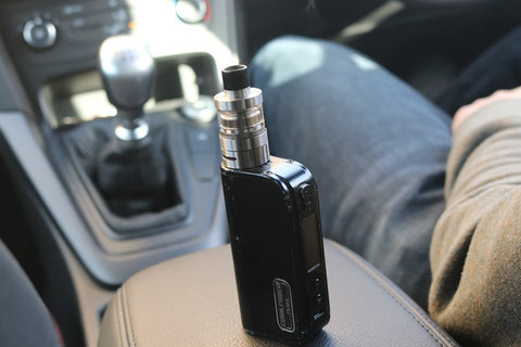 vaping without a hassle