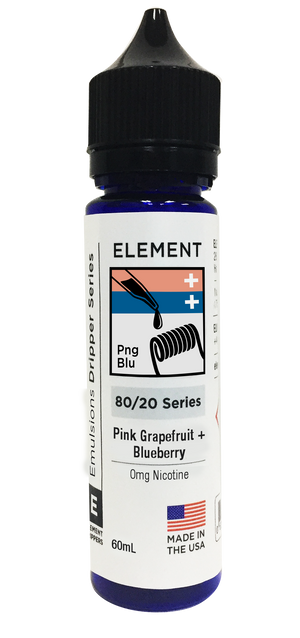 Emulsions Pink Grapefruit + Blueberry