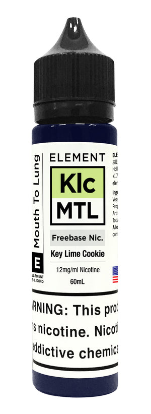 Key Lime Cookie MTL e-Liquid