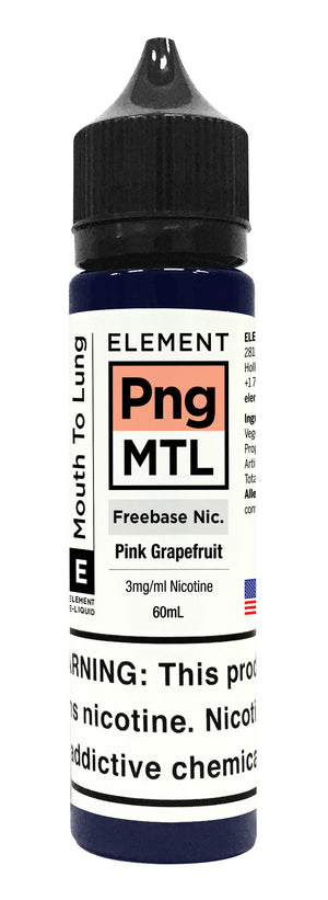 Pink Grapefruit MTL e-Liquid