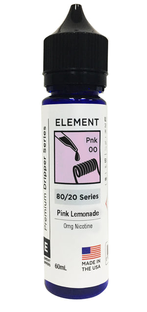 Pink Lemonade Dripper e-Liquid