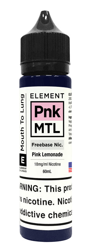 Pink Lemonade MTL e-Liquid