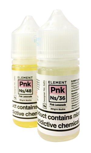 Ns Pink Lemonade Nic Salt 30mL