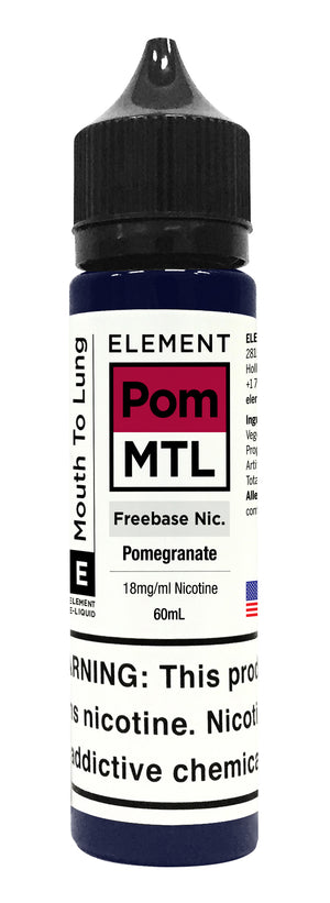 Pomegranate MTL e-Liquid