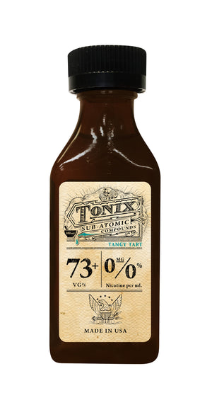 Tonix Tangy Tart 100mL