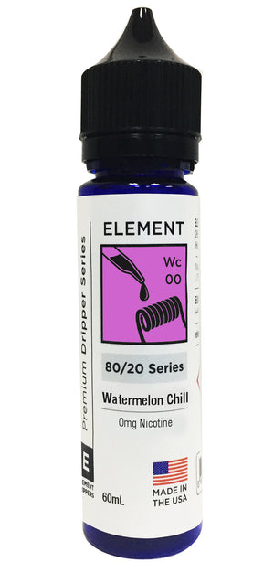 Watermelon Chill Dripper e-Liquid