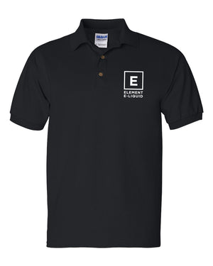Element e-Liquid polo shirt