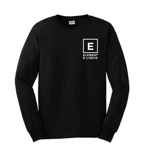 Element e-Liquid Long Sleeve