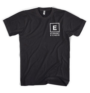 Element e-Liquid Short Sleeve Shirt