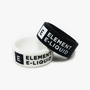 ELEMENT E-LIQUID VAPE BANDS