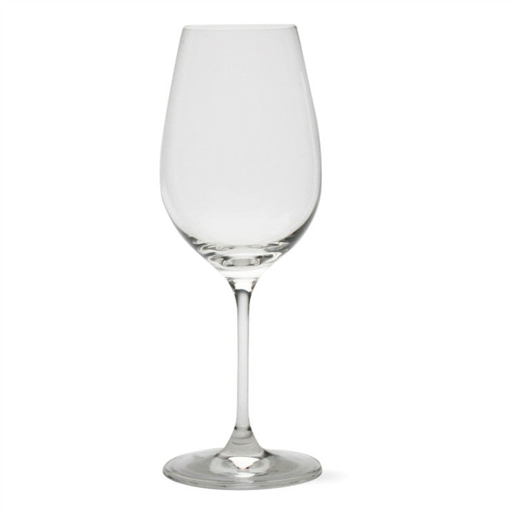 Bella White Wine Glasses, Boxed Set of 4