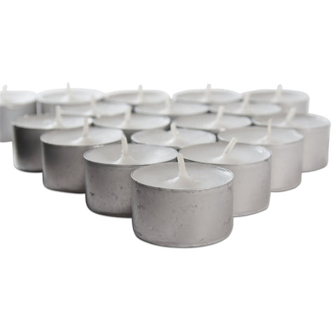 8-hour Event Tealight Candles, Bag of 50