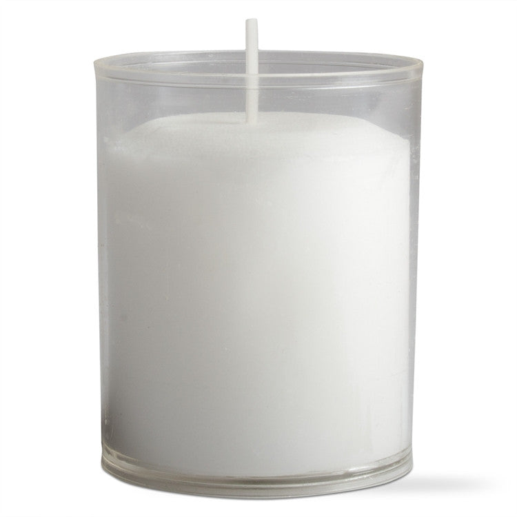 24-hour Filled Votive Candles, Set of 24
