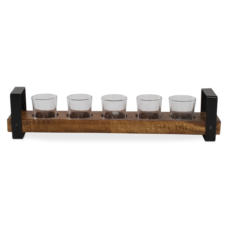 Tuscan Tealight Holder
