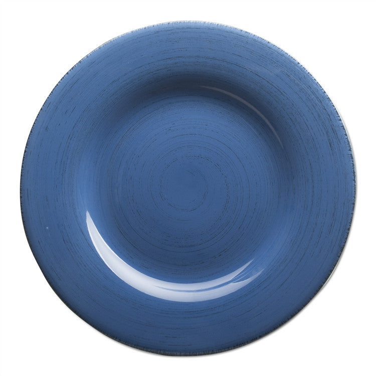 Cornflower Sonoma Dinner Plates, Set of 4 - SAVE 10%